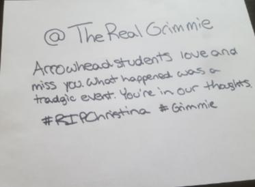Christina Grimmie Dies After Orlando Concert