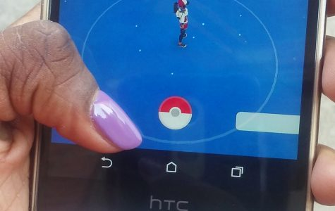 Is Pokémon Go a Cause for Distraction and Accidents?