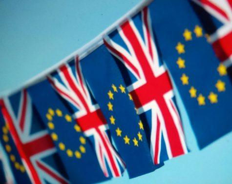 Britain Says Farewell to the European Union
