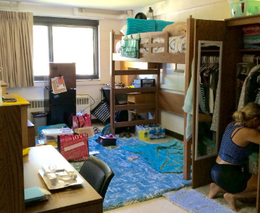 The Quest To Finding A Roommate