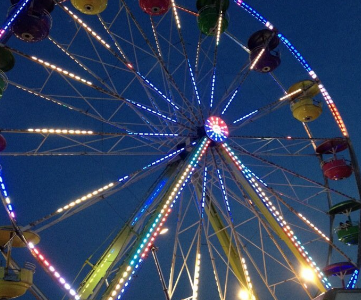 The Annual Wisconsin State Fair is Back and Better Than Ever