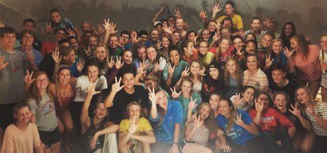 Arrowhead' Young Life Organization