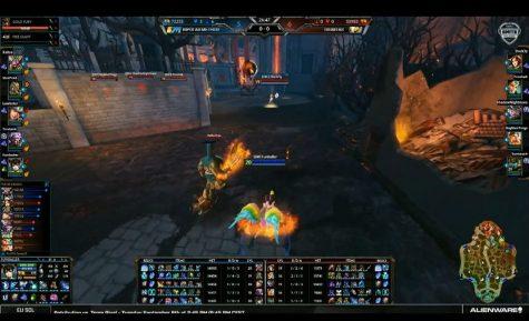 Hi-Rez Studios bans Paradigm eSports from the SPL