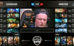 Anubis is Played for the First Time in the SPL