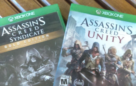 New Assassin's Creed Video Game Leaves Fans Waiting