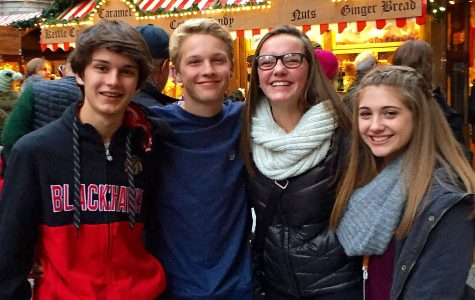 Students Gear Up for Foreign Language Field Trip to Chicago