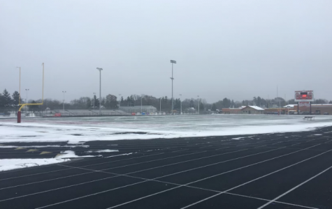 Heavy Snow and Freezing Rain Hit the Arrowhead Community