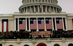 45th President Inaugurated