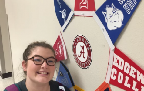 Arrowhead Seniors Begin the Search for College Roommates