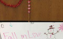 Arrowhead Students Celebrate Valentine's Day