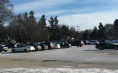 Snow and Ice Impacts Student Drivers