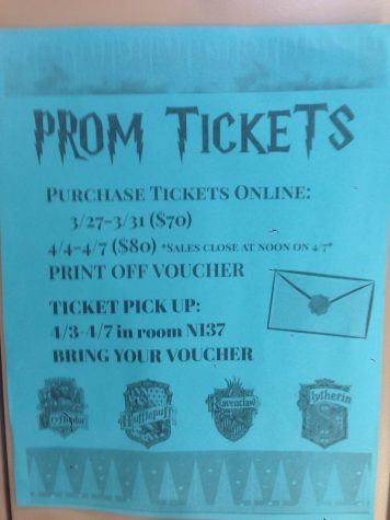 Are Arrowhead Prom Tickets Overpriced?