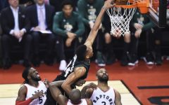 NBA Playoffs: Bucks vs Raptors Game One Recap