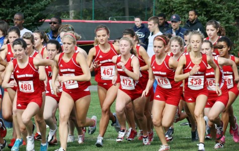 Is Arrowhead's Cross Country Team Better Than Ever?