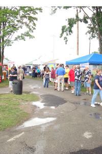 Arrowhead Students/Staff Attend Summerfest