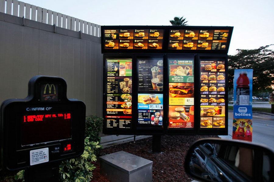 Arrowhead Students Eat McDonalds Breakfast After Midnight