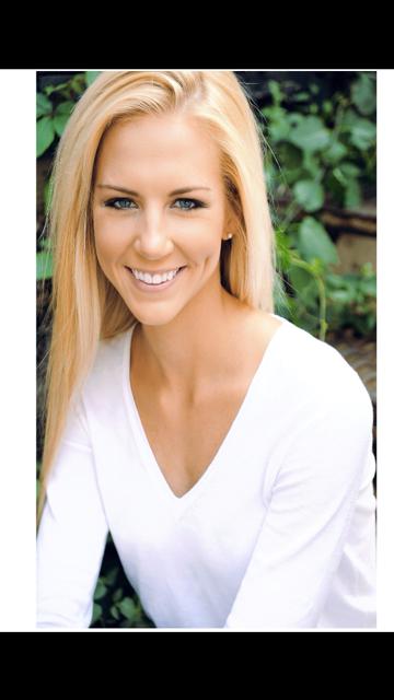 Lauren Prodoehl