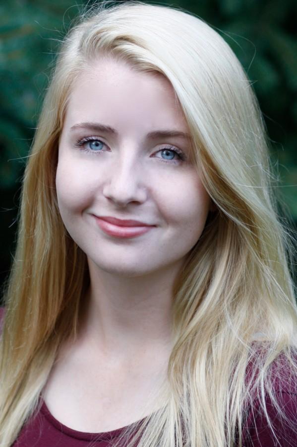 Sonja Bergum