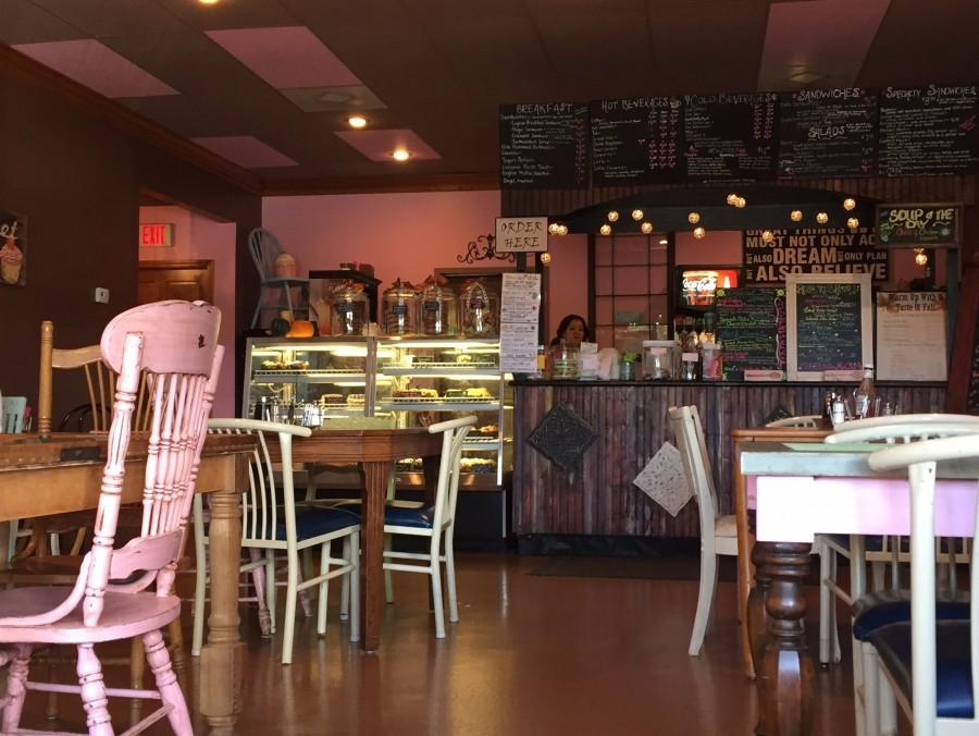 New Changes Ahead for The Pink Mocha Cafe