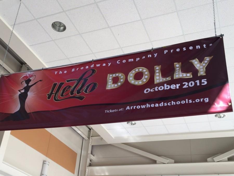 Arrowhead's Broadway Company Presents Hello, Dolly!