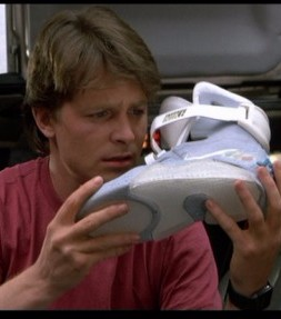 Back to the Future Impacts Today