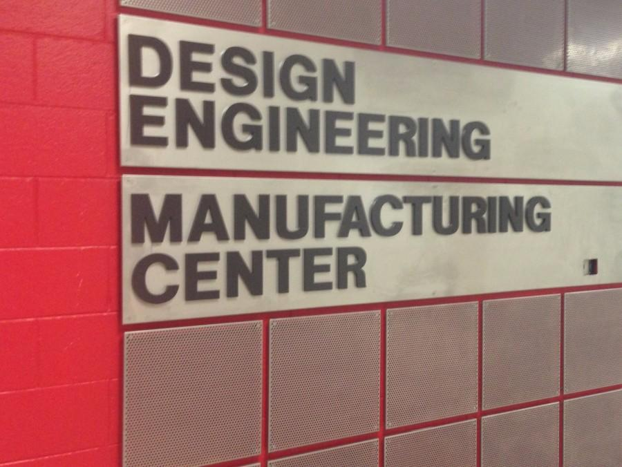 New Manufacturing Center Helps South Campus Students