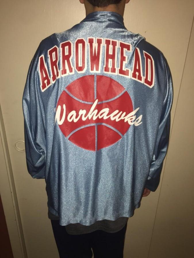 Lack of Letterman Jackets at Arrowhead Outrages, Surprises