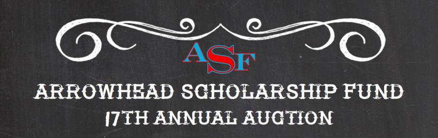 Arrowhead Hosts Scholarship Fund Auction