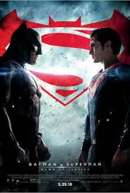 Batman V Superman Disappoints Critics and Students