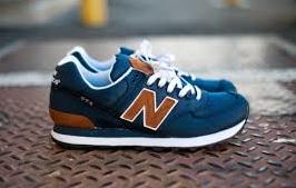 new balance schoenen trend