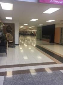 North Campus Entrance.