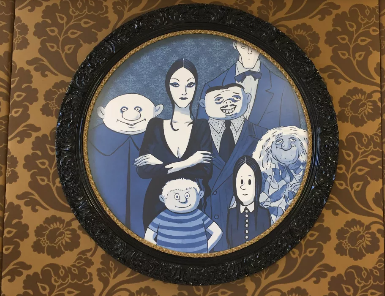 Opening night for the Arrowhead Broadway Companys production of the Addams Family is October 14th.