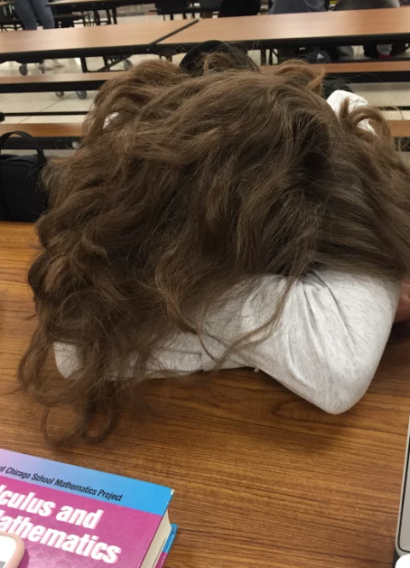 Students are often left overwhelmed by stress and in need of ways to cope.