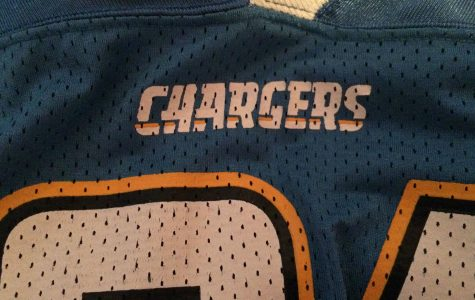 Chargers Relocate to L.A.