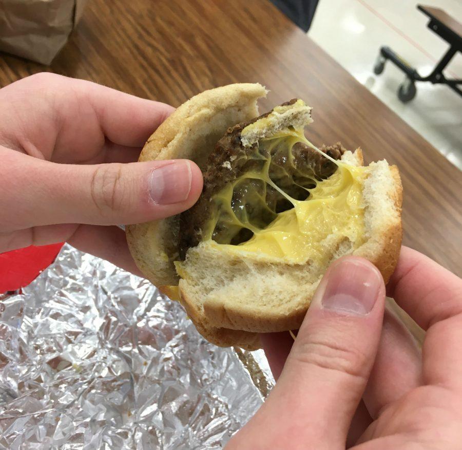 Arrowhead Hamburger