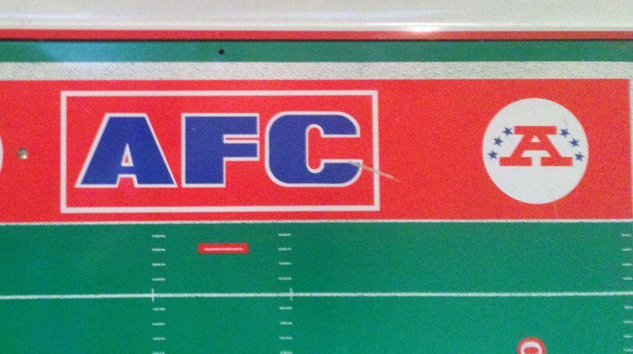 AFC Playoff Preview