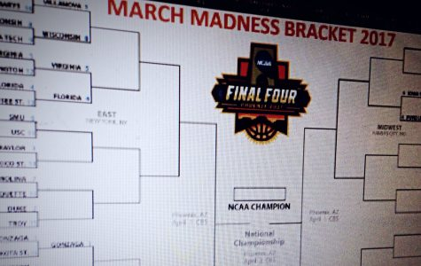 The Bets Are On For March Madness
