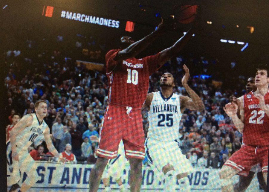 Badgers Basketball Sweet 16 Preview
