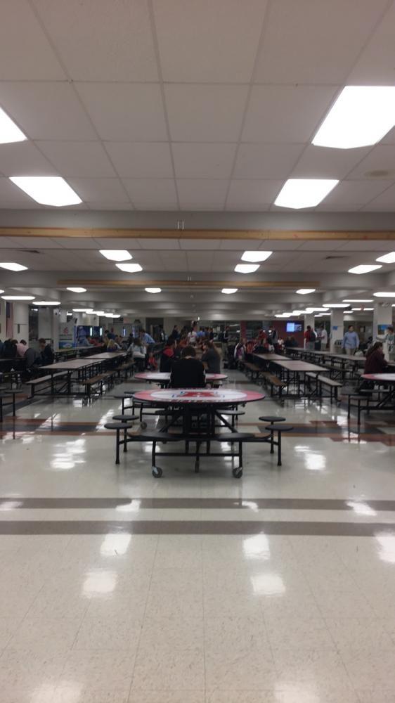 North Campus Senior Study Hall
