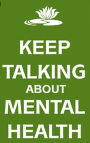 Mental Health Awareness Month Comes Along, Help for Teens is Offered