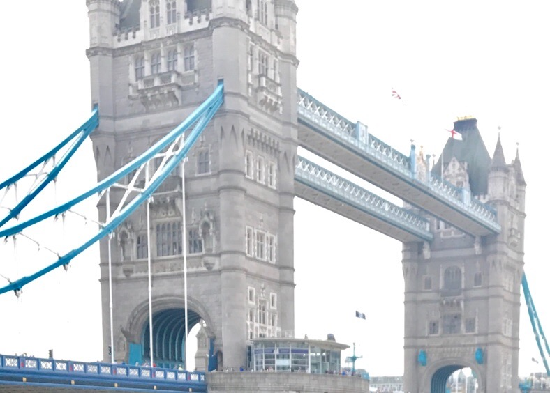 Photo+of+London+Bridge+on+June+2%2C+One+Day+Before+the+Attack