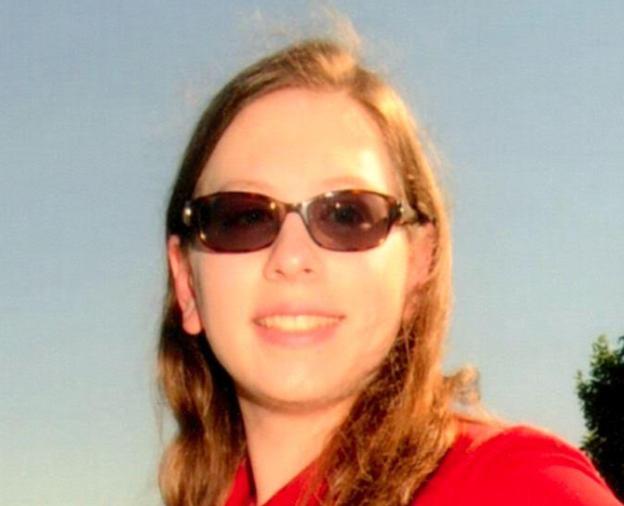 Kaitlyn Liddicoat
