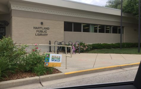 Hartland Public Library Summer Reading Program Helps Kids and Teens 'Build A Better World'