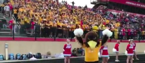 Arrowhead Football Team Tackles Kettle Moraine in Latest Win
