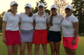 Arrowhead Girls' Varsity Golf Achieves Victory at Classic 8 Conference Mini Meet