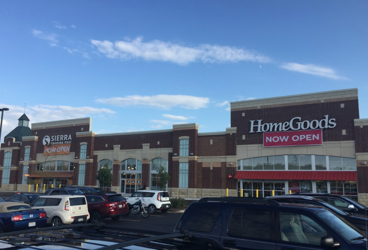 HomeGoods+and+Sierra+Trading+Post+Located+in+the+Shoppes+at+Nagawika.+