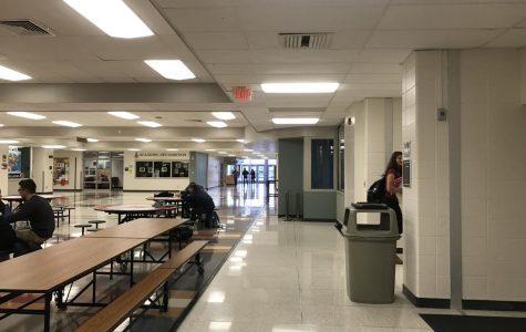 Arrowhead Remains a Closed-Campus Campus, Despite Complaints