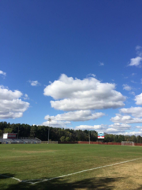 Arrowhead Soccer Stadium