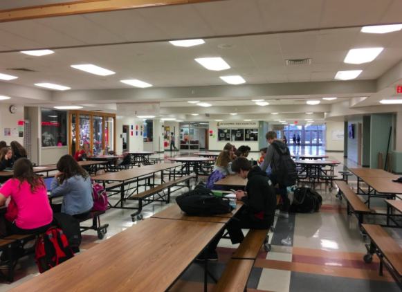 Arrowhead students continue to study in a drug free environment.