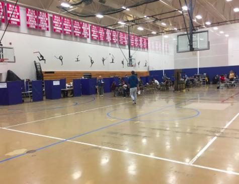 Boys Varsity Basketball Team Ready to Endure Long Season